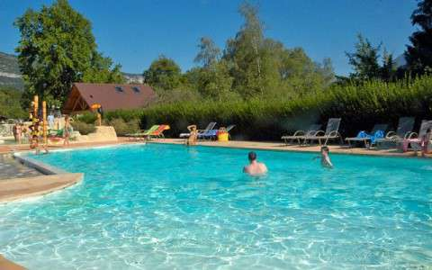 Camping International du Lac Bleu