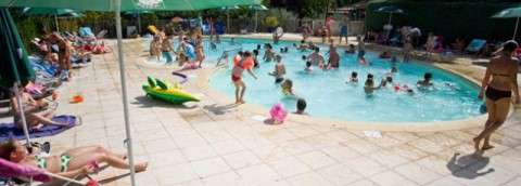Camping Forcalquier