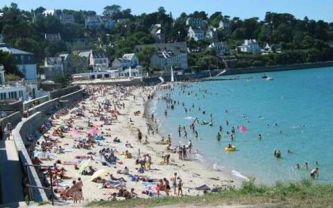 Camping Douarnenez
