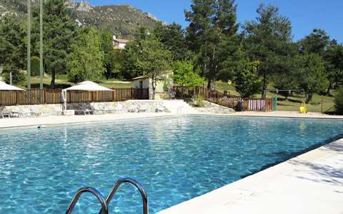 Camping Naturiste Le Haut Chandelalar