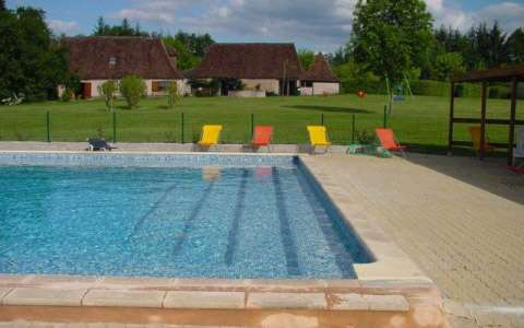 Camping Naturiste Laulurie