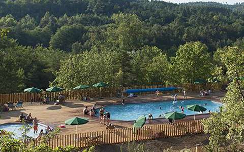 Camping Sud Ardèche