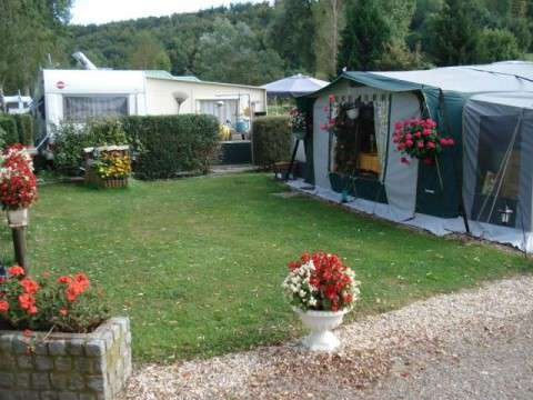 Camping Municipal Saint-Paul