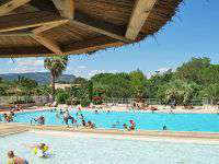 camping Le� Suves