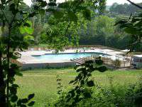 Camping Les Ormes