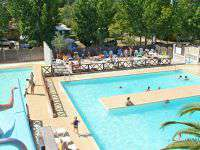 camping Le Fr�jus
