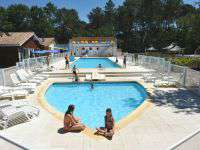 Camping La Canadienne