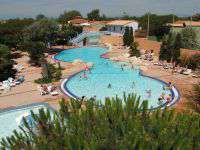 Camping Club Mar Estang