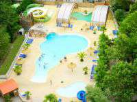 Camping Paris-Roussillon