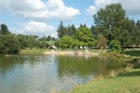 Camping Le Muret