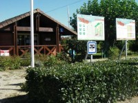 Camping Le Cheyenne