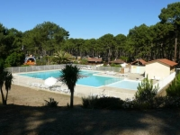 Camping Plein Air Locations  le Vivier