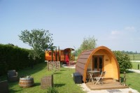 Camping Domaine des Vign�res