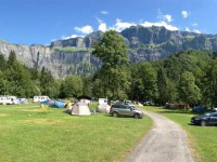 Camping Le Pelly