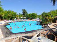 Camping Le Village Tropical Sen Yan
