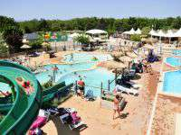 Camping Le Grand Lierne