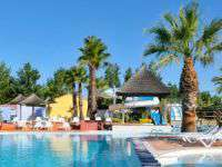 Camping Beach Club Charlemagne