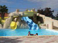 Camping l'Oc�ano d'Or