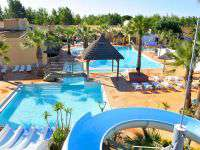 Camping Beach Club Nouvelle Floride