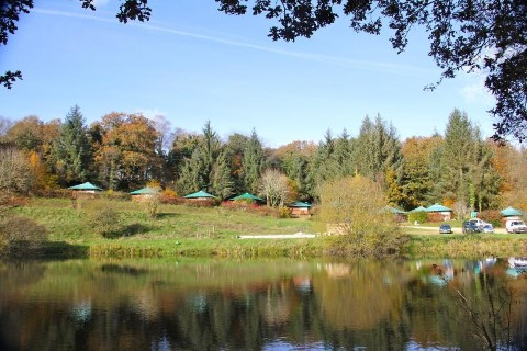 Camping Vallon de Kerlenn Nature