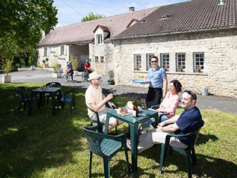 Camping Moulin du Bel Air
