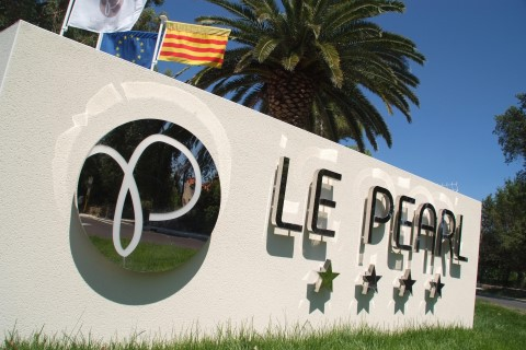 Camping Le Pearl - Village Club