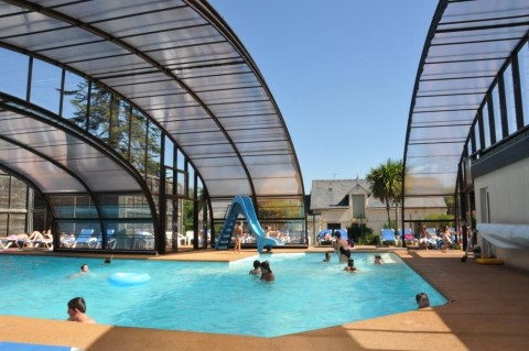 Camping Les Forges