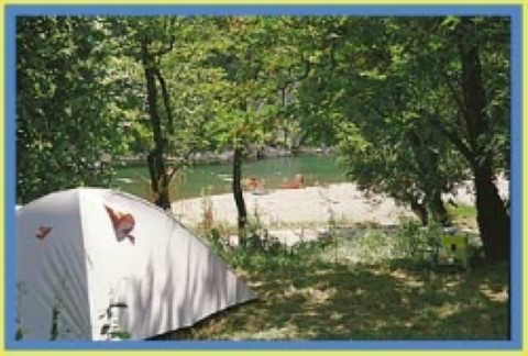 Camping des Tunnels