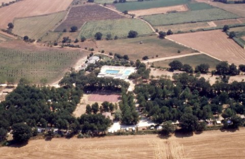 Camping Domaine le Moulin Neuf