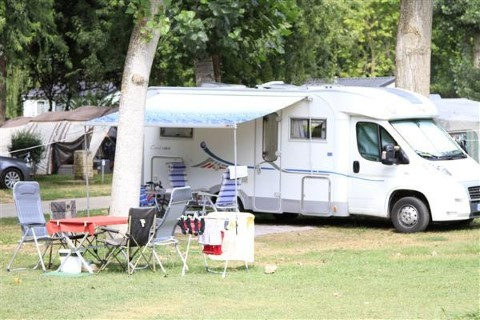 Camping Le Beau Rivage