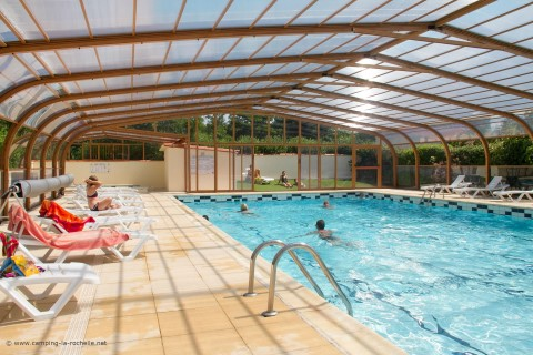 Camping L'Abri-cotier