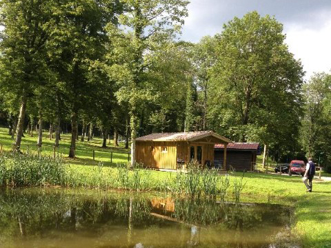 Camping Domaine du Buisson